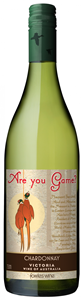 Are You Game  Fowles Wines Chardonnay 2012