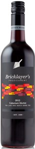 Colio Bricklayer's Predicament Cab Merlot 2012
