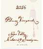 Palmaz Vineyards Cabernet Sauvignon 2016
