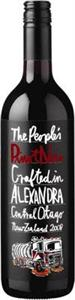 Pinot Noir - The Peoples Central Otago