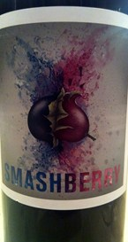 Smashberry Red Blend 2012