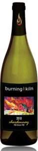 Burning Kiln Winery Chardonnay 2010
