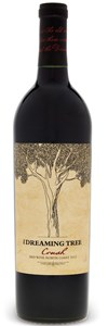 Dreaming Tree Crush Red Blend 2011