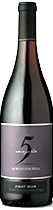 Mission Hill Family Estate Five Vineyards Pinot Noir 2012