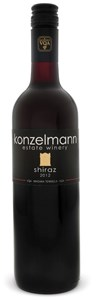 Konzelmann Estate Winery Shiraz 2013