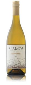 Alamos The Wines Of Catena Chardonnay 2013