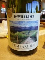 McWilliam's Tumbarumba Chardonnay 2013