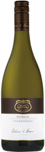 Brown Brother's Patricia Chardonnay 2010