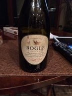 Bogle vineyards Pino noir 2012
