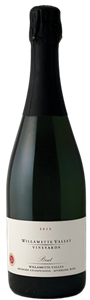 Willamette Valley Vineyards Méthode Champenoise Brut 2015