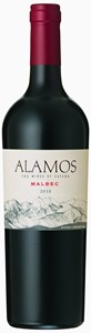 Bodegas Esmeralda Alamos The Wines of Catena Malbec 2009 2010