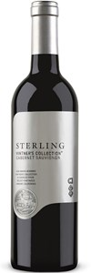 Sterling Vineyards Cabernet Sauvignon Vintner's Collection, 2009, STERLING, Central Coast, California, USA 2009