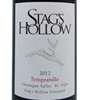 Stag's Hollow Winery & Vineyard Tempranillo 2012