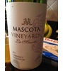 Mascota Vineyards Cabernet Sauvignon 2014