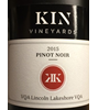 Kin Vineyards Pinot Noir 2015