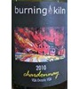 Burning Kiln Winery Strip Room Merlot Cabernet Franc 2011