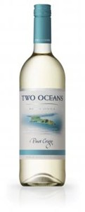 Two Oceans Pinot Grigio 2014
