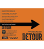 13th Street Winery Detour Gamay Pinot Noir 2012