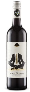 Megalomaniac Wines Almost Grounded Cabernet Sauvignon 2013