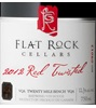 Flat Rock Cellars Twisted 2012