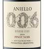 Aniello 006 Riverside Estate Pinot Noir 2016