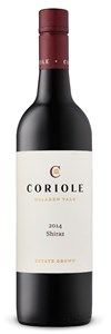 Coriole Vineyards Estate Grown 40Th Anniversary Shiraz 2009