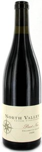 Soter Vineyards North Valley Pinot Noir 2009