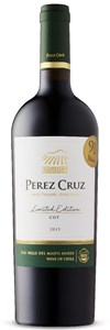 Perez Cruz Limited Edition Reserva Cot Named Varietal Blends-Red 2009