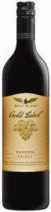 Wolf Blass Gold Label Shiraz 2012