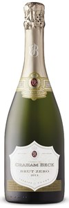 Graham Beck Wines Brut Zero 2009