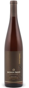 Jackson-Triggs Grand Reserve Riesling 2012