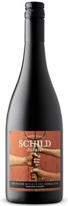 Schild Estate Old Bush Vine Gms Grenache Mourvèdre Shiraz 2011