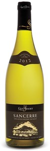 Guy Saget Sancerre Blanc 2015