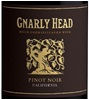 Gnarly Head Pinot Noir 2015
