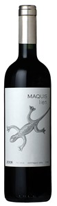 Maquis Lien Named Varietal Blends-Red 2006