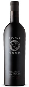 Ravenswood Teldeschi Single Vineyard Zinfandel 2008