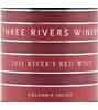 Three Rivers River's Red Named Varietal Blends-Red 2009