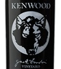 Kenwood Vineyards Jack London Vineyard Cabernet Sauvignon 2009