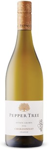 Pepper tree Chardonnay 2016