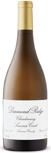 Diamond Ridge Chardonnay 2016