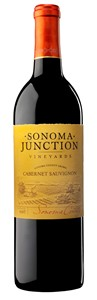 Sonoma Junction Winery Cabernet Sauvignon 2008
