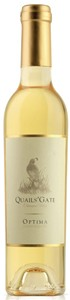 Quails' Gate Estate Winery Totally Botrytis Affected Optima Cabernet Sauvignon 2010