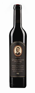 Quails' Gate Estate Winery Fortified Vintage Foch 2009