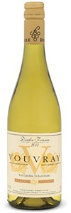 Bougrier Vouvray Chenin Blanc 2011