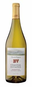 Beaulieu Vineyards BV Coastal Coastal Chardonnay 2008