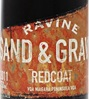 Ravine Vineyard Estate Winery Redcoat Merlot Cabernet Franc Cabernet Sauvignon 2010