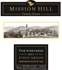 Mission Hill Family Estate Five Vineyards Pinot Grigio 2011