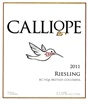 Calliope Riesling 2011