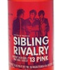 Sibling Rivalry Pink 2010