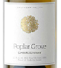 Poplar Grove Winery Chardonnay 2009